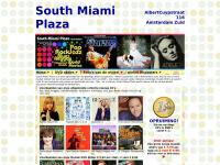 ca470852aa26cf South Miami Plaza CD DVD muziek winkel, Amsterdam Zuid, Albert Cuypstraat  116, 020