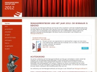 Managementboek van het jaar