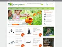 Tuinexpress.nl | Online tuincentrum | Tuinartikelen kopen?