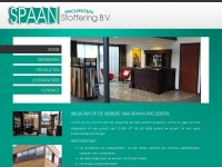Spaan-projekten.nl - Spaan Projekten