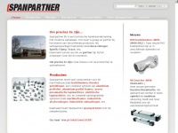 Spanpartner.nl - Home | Spanpartner