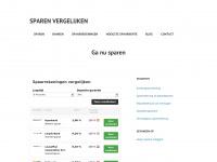 sparenvergelijken.nl