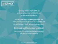 Sparklymedia.nl - Sparkly Media