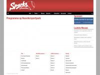 Sparks Haarlem - Honkbal & Softbal