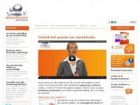 Speedbooks.nl - Financiele Rapportage Software | Speedbooks