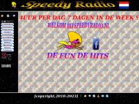 speedyradio.nl