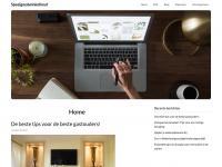 speelgoedwinkelknuf.nl