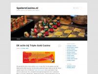 Spelers Casino | Online Casino\'s