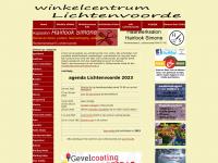 LICHTENVOORDE - informatie en activiteiten van winkelcentrum Lichtenvoorde