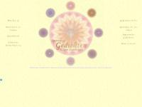 Spirituelegedichten.nl - Spirituele gedichten Ellen Sombroek lichtcirkel