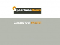 spoeltmanbouw.nl