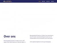 Spoelstranijboer.nl - Bestratingsbedrijf Spoelstra & Nijboer - Het bedrijf