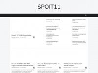 Spoit11.nl - Spoit Elluf - Cabaret met 'n masker!