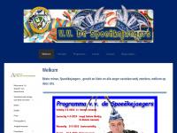 spoeekejaegers.nl