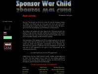 Sponsorwarchild.nl - Sponsor War Child