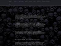 www.Spooktochten.nl De nr 1 site van spooktochten in de Benelux.