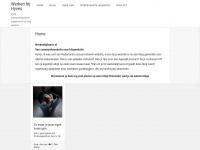 Werken bij Hyves – Oude communitywebsite omgetoverd tot blog website