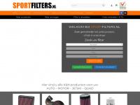 sportfilters.nl