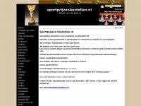 www.sportprijzenbestellen.nl