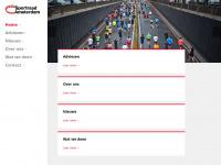 Home - Sportraad Amsterdam