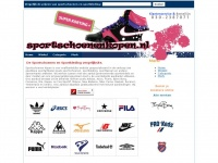 Nieuwe sportschoenen kopen? Bekijk hier de tips - Sportschoenenkopen.nl