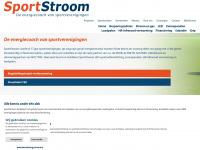 sportstroom.nl