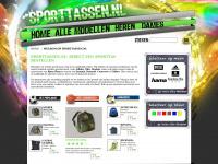 sporttassen.nl