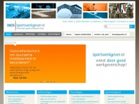 sportwerkgever.nl