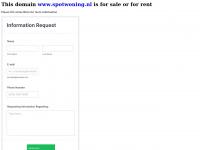 spotwoning.nl