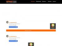 spraytex.nl