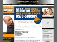 sprekersplatform.nl