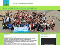 obs De Springplank, LeerSaam Etten-Leur » Home » Welkom