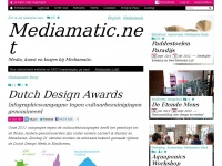 mediamatic.net