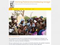 Spsenegal.nl - Stichting Plattelandsontwikkeling Senegal