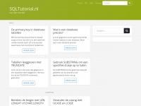 sqltutorial.nl