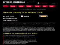 spyshop.nl