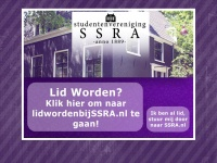 Ssra.nl