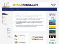 staaltabellen.nl