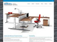 Staand-Werken van Witteveen Projectinrichting, Ouderkerk a/d Amstel (Amsterdam)