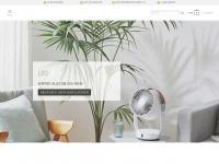 Stadlerform.nl - Stadler Form   Officiële webshop   Swiss Design indoor climate devices