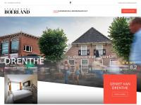 Stads-hotelboerland.nl - Home   Stads-Hotel Boerland: Hotel en restaurant in hartje Emmen - Drenthe