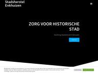 stadsherstelenkhuizen.nl