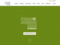 Stadsjongenskoor Oldenzaal – Boys, keep on singing!