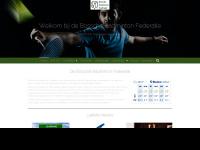 Home | Bossche Badminton Federatie