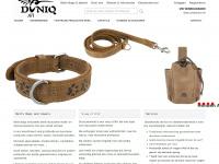 Bbj-shop.nl - BBJ Shop: Italiaanse lederwaren op maat van Duniq, Alpenleder en unieke zilveren sieraden.