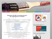 Haarlemseschilder.nl - Schilder Haarlem | BB Schilder- en timmerwerken