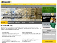Homepage | Bouwcenter