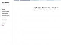 declercq.com