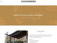 stadsherberggennep.nl
