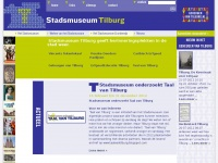 stadsmuseumtilburg.nl